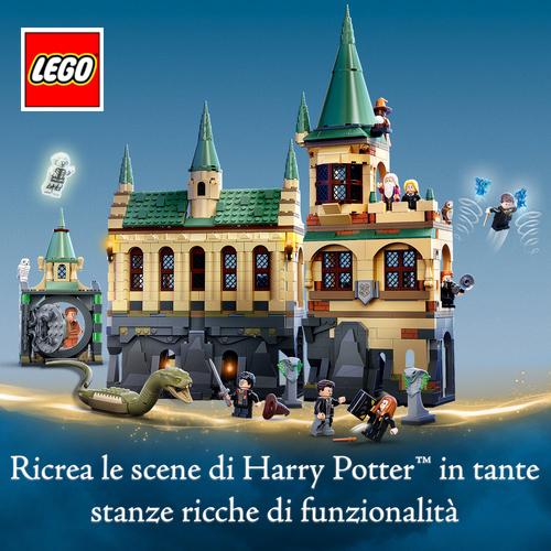 Novità LEGO Giugno