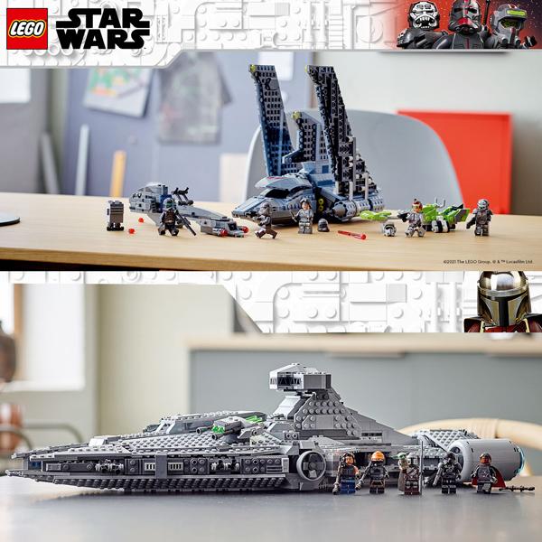 Novità LEGO Star Wars
