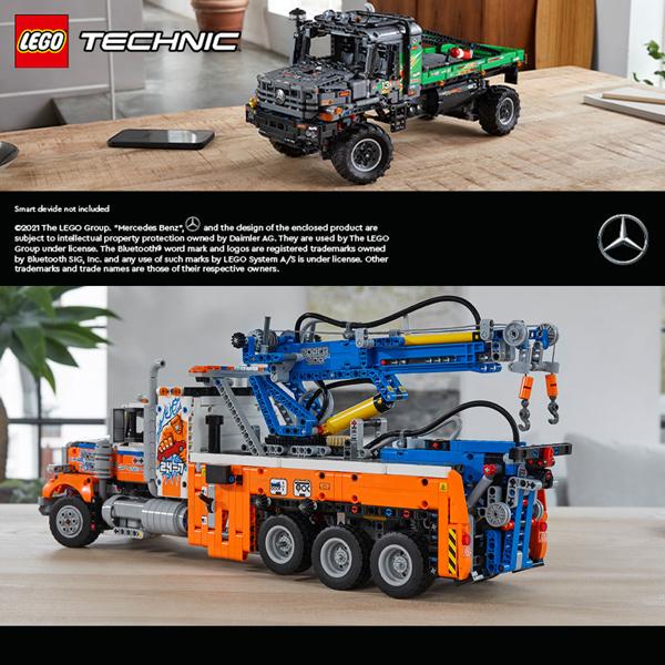 Novità LEGO Tecnic