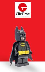 CLICTIME LEGO