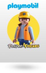 PLAYMOBIL PLAYMO-FRIENDS