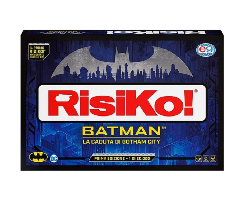 SPIN MASTER  RISIKO! BATMAN DC 6062086