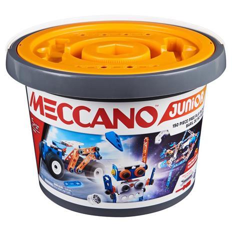 MECCANO JUNIOR SECCHIELLO 6055102