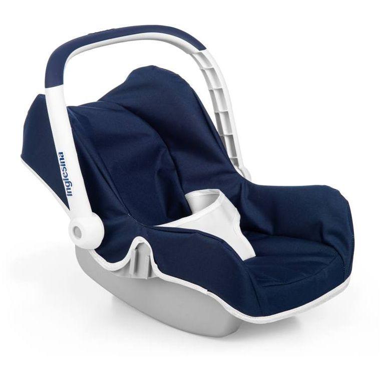 SMOBY INGLESINA PORTE-ENFANT BLU 240281