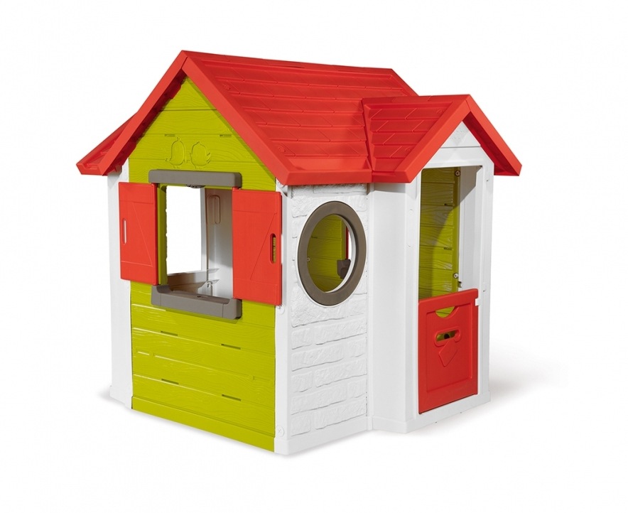 SMOBY CASETTA MY NEO HOUSE 710404