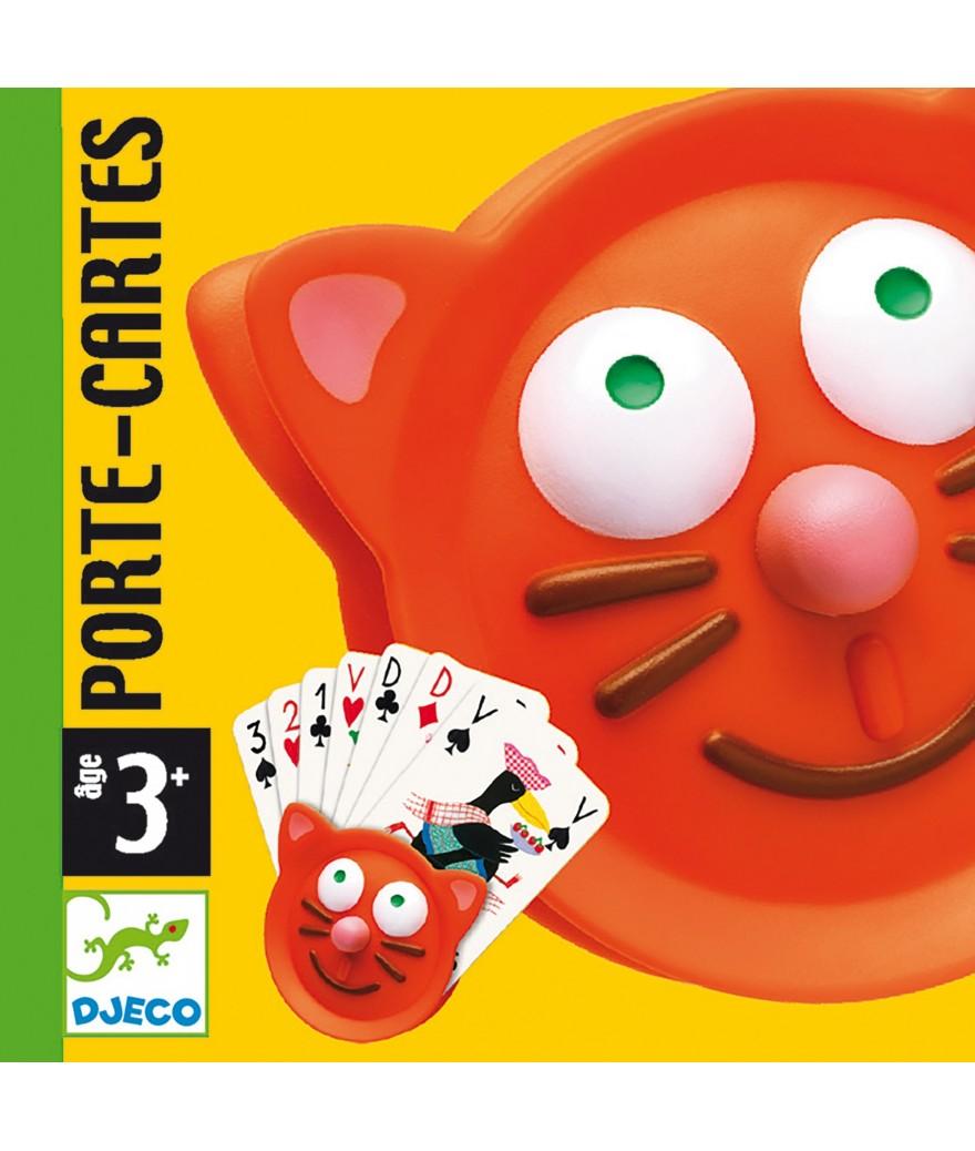 DJECO PORTA CARTE PER BAMBINI DJ05997