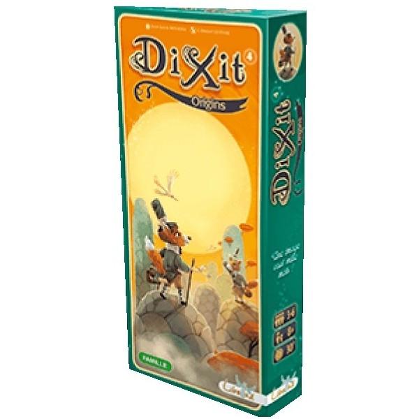 ASMODEE 8009 DIXIT ORIGINS
