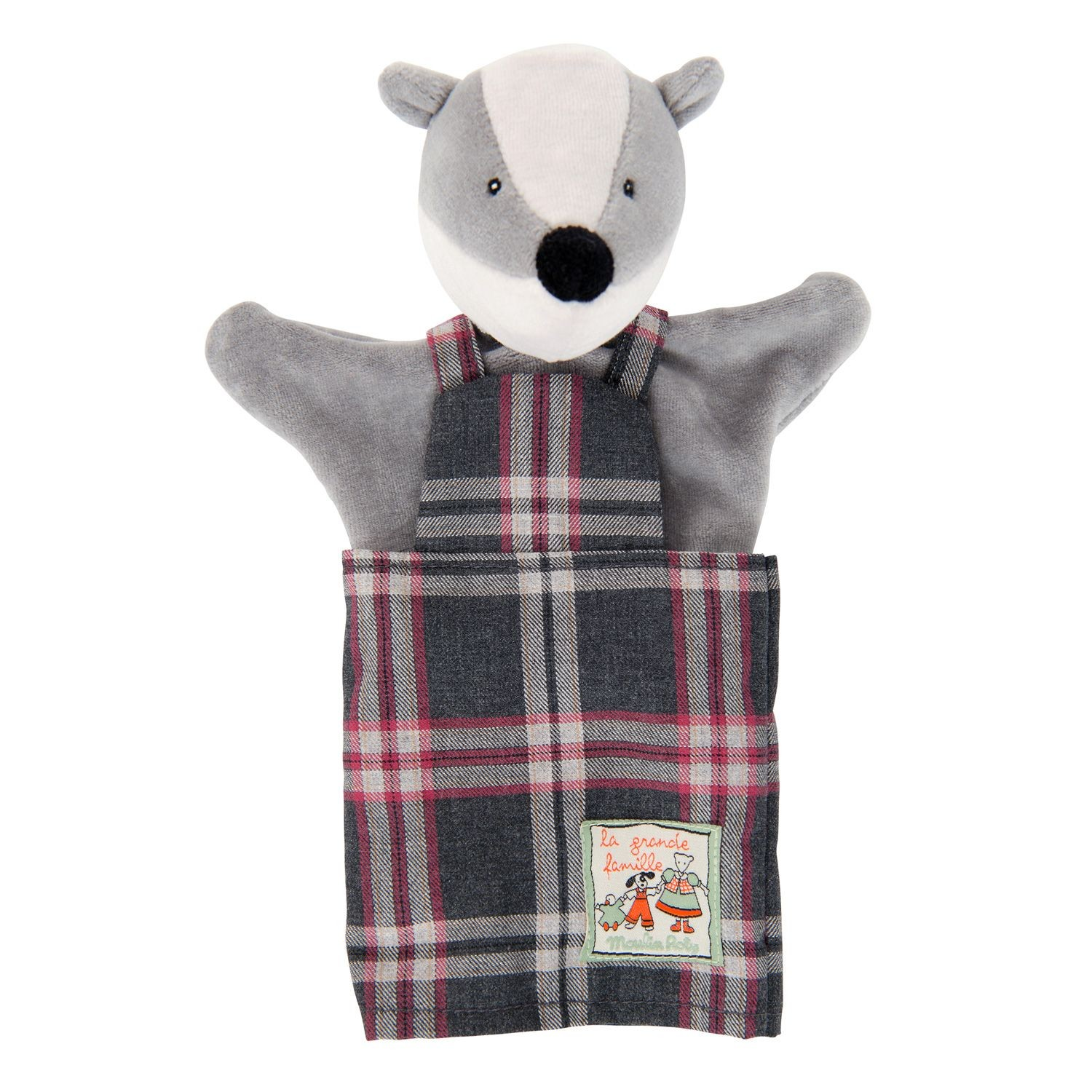MOULIN ROTY TASSO VICTOR 632122