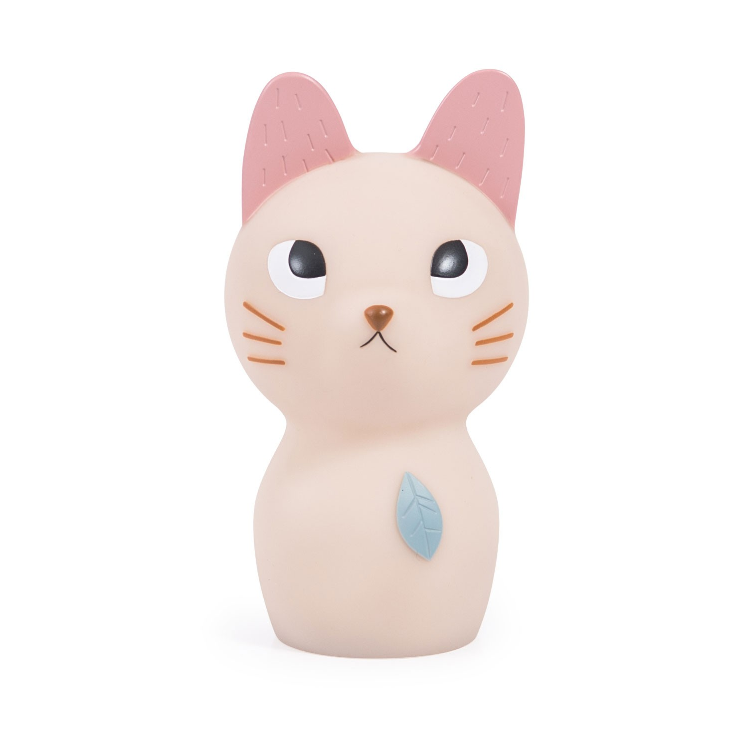 MOULIN ROTY  LUCE NOTTURNA USB GATTO 715250