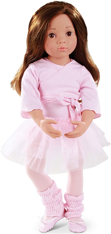 GÖTZ HAPPY KIDZ SOPHIE BAMBOLA BALLERINA 1366015