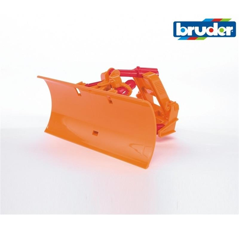 BRUDER LAMA SPAZZANEVE 2581 (EX 2573)