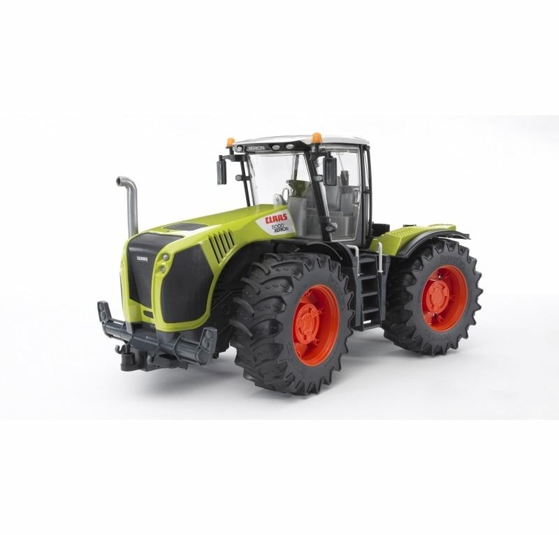 BRUDER TRATTORE CLAAS XERION 5000 3015