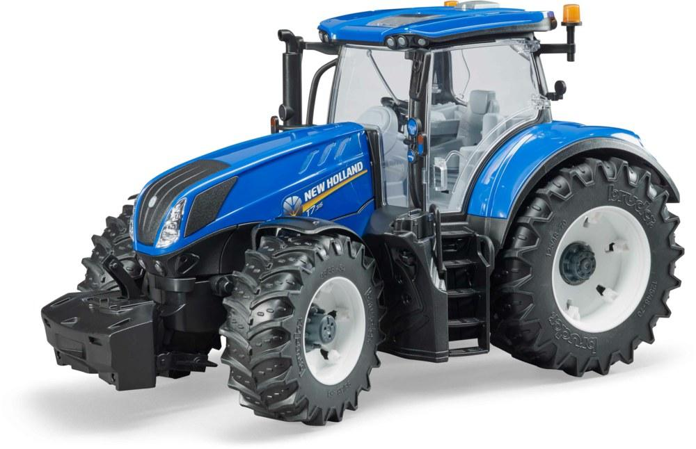 BRUDER TRATTORE NEW HOLLAND T7.315 3120<br />