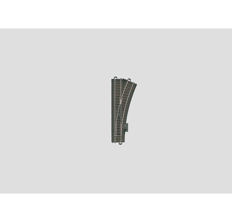MAERKLIN SCAMBIO A DESTRA cod. 20612