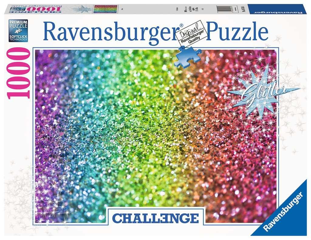 RAVENSBURGER  GLITTER 16745
