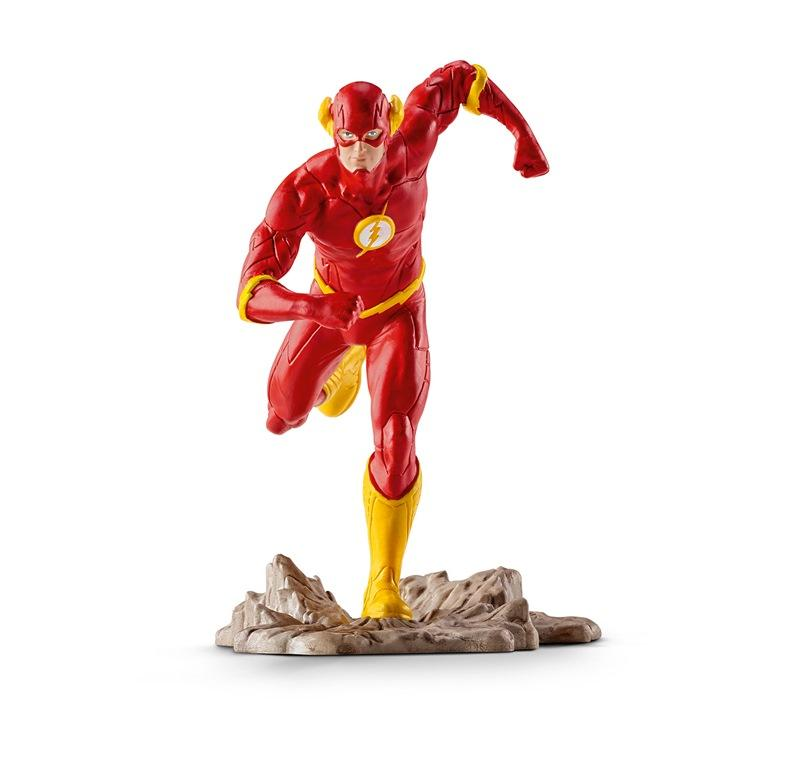 SCHLEICH JUSTICE LEAGUE THE FLASH 22508