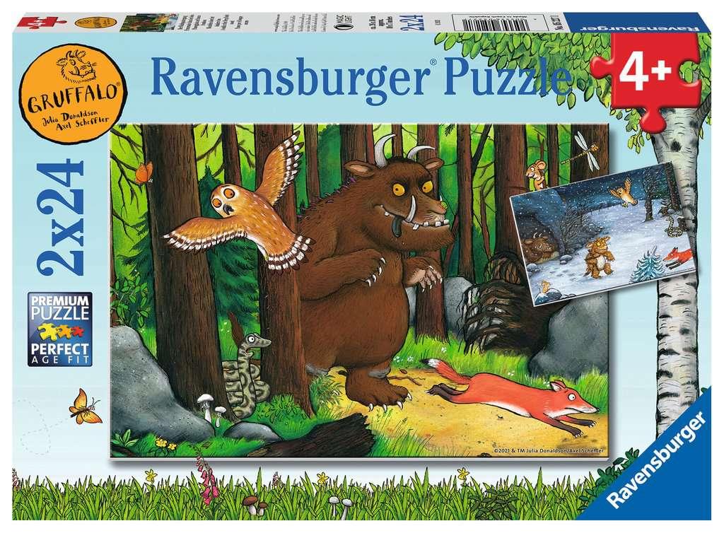 RAVENSBURGER  GRUFFALO 05227