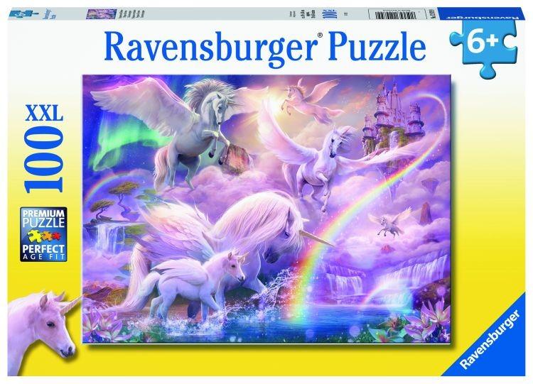 RAVENSBURGER  UNICORNO PEGASO 12979