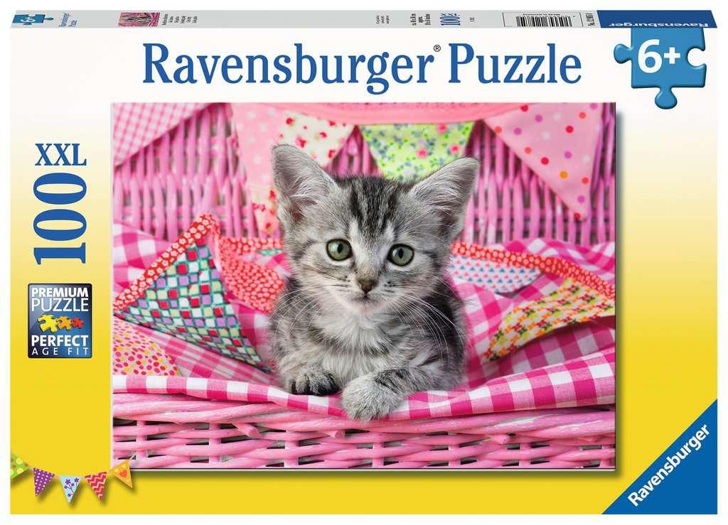RAVENSBURGER  BEL GATTINO 12985