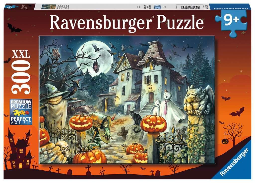 RAVENSBURGER  HALLOWEEN 13264