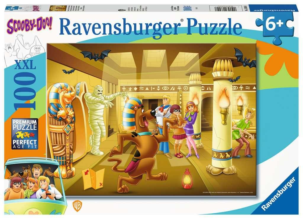RAVENSBURGER  SCOOBY DOO 13304