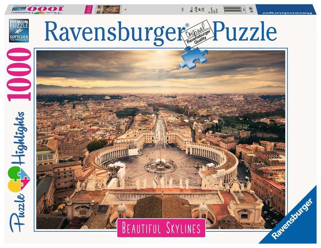 RAVENSBURGER  ROME 14082