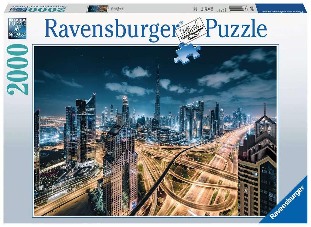 RAVENSBURGER  VISTA DI DUBAI 15017