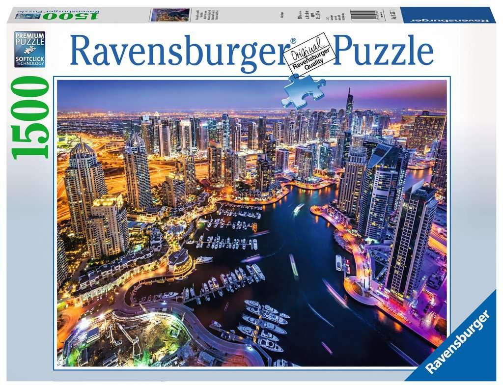 RAVENSBURGER  DUBAI NEL GOLFO PERSICO 16355