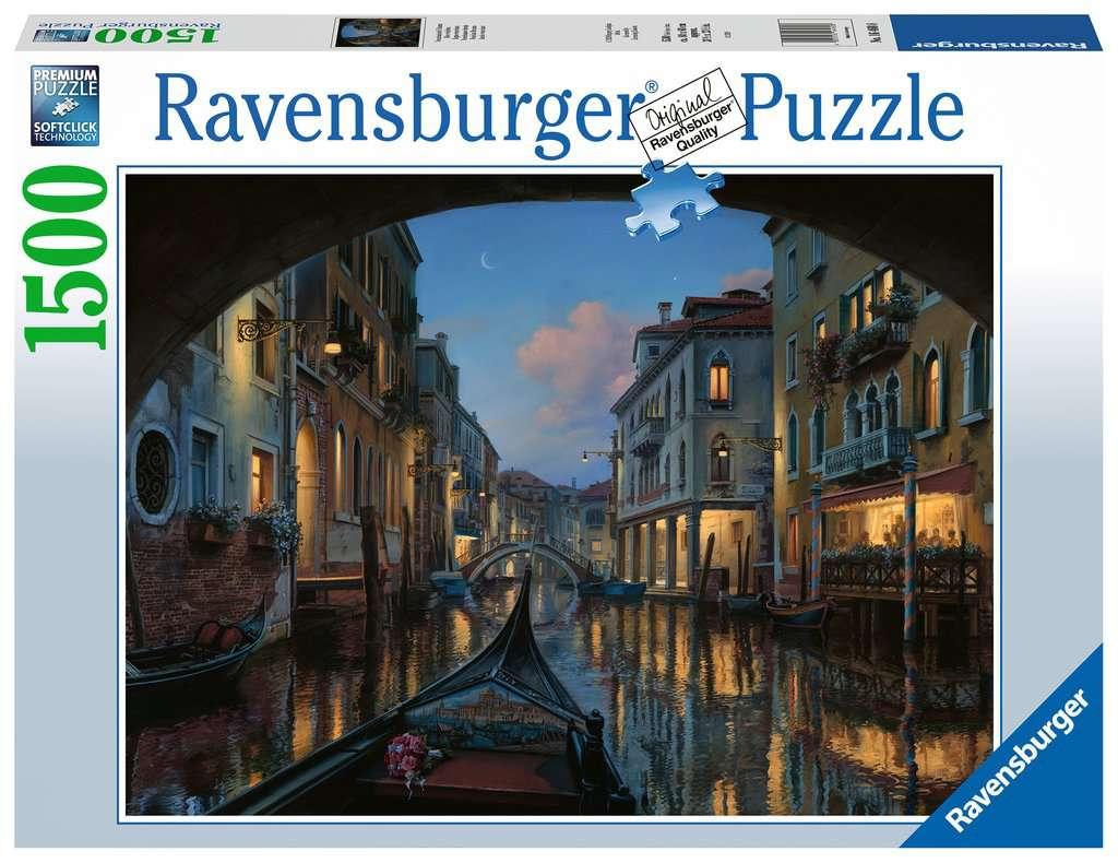 RAVENSBURGER  SOGNO VENEZIANO 16460