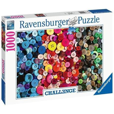 RAVENSBURGER  BOTTON CHALLENGE 16563