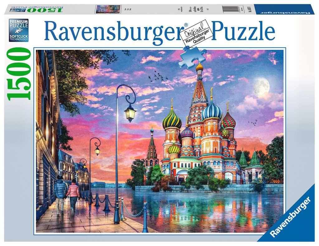 RAVENSBURGER  MOSCA 16597