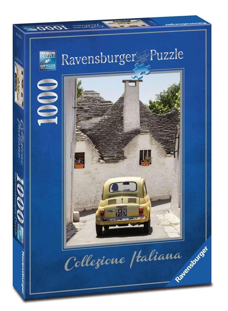 RAVENSBURGER  ALBEROBELLO 19665