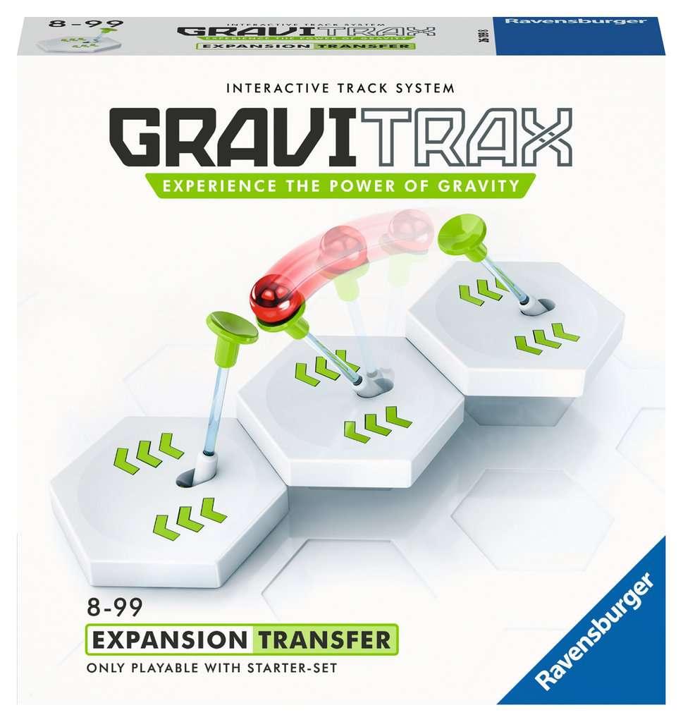 RAVENSBURGER  GRAVITRAX TRANSFER 26159