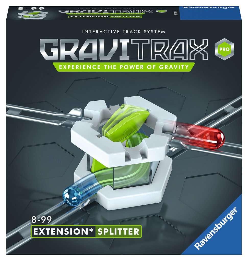 RAVENSBURGER GRAVITRAX PRO EXPANSION SPLITTER 26170