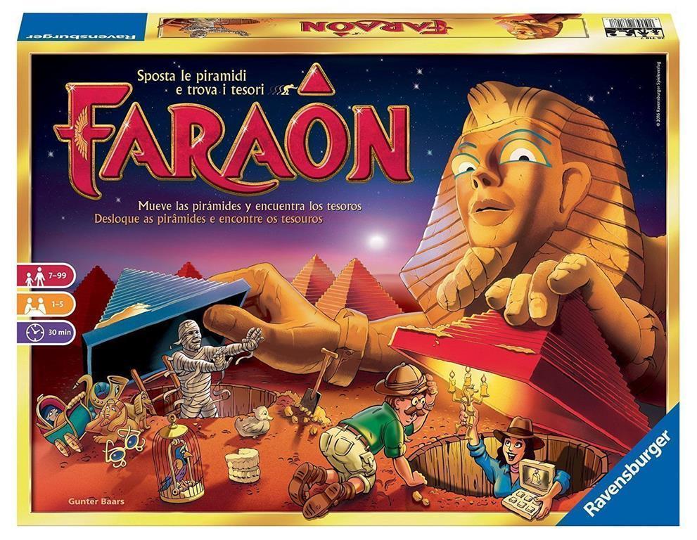 RAVENSBURGER FARAON 26718