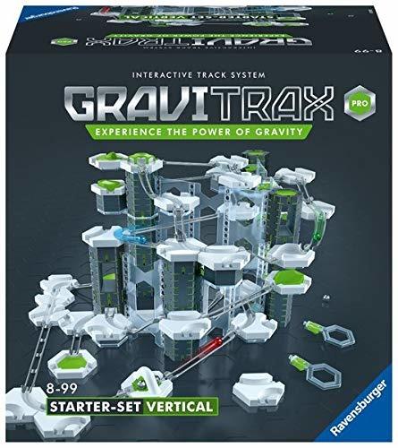 RAVENSBURGER GRAVITRAX PRO STARTER-SET VERTICAL 26832