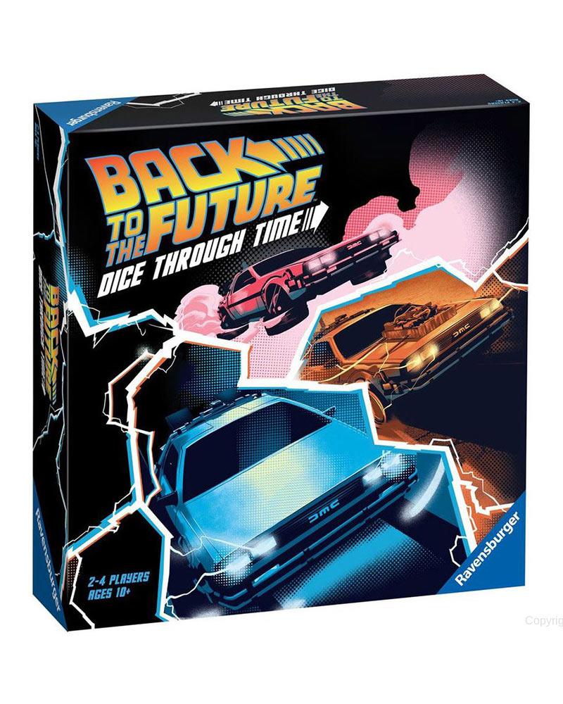 RAVENSBURGER BACK TO THE FUTURE 26895