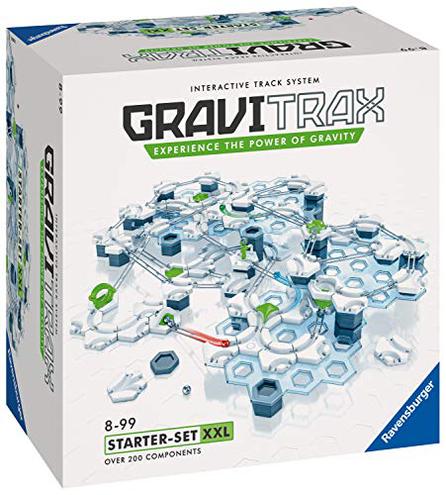 RAVENSBURGER GRAVITRAX STARTER SET XXL 27615