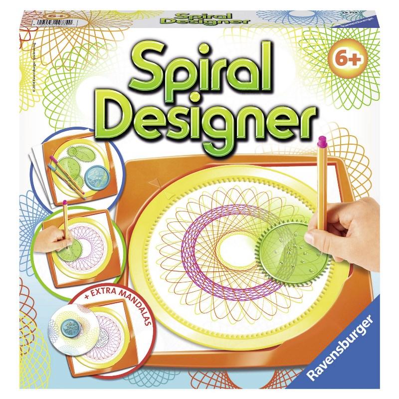 RAVENSBURGER SPIRAL DESIGNER 29774