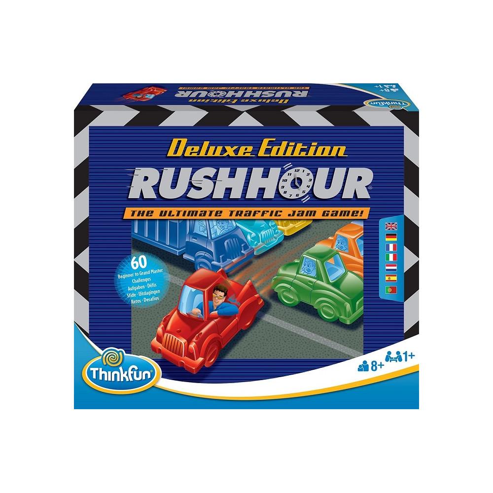 RAVENSBURGER RUSH HOUR DELUXE 76438