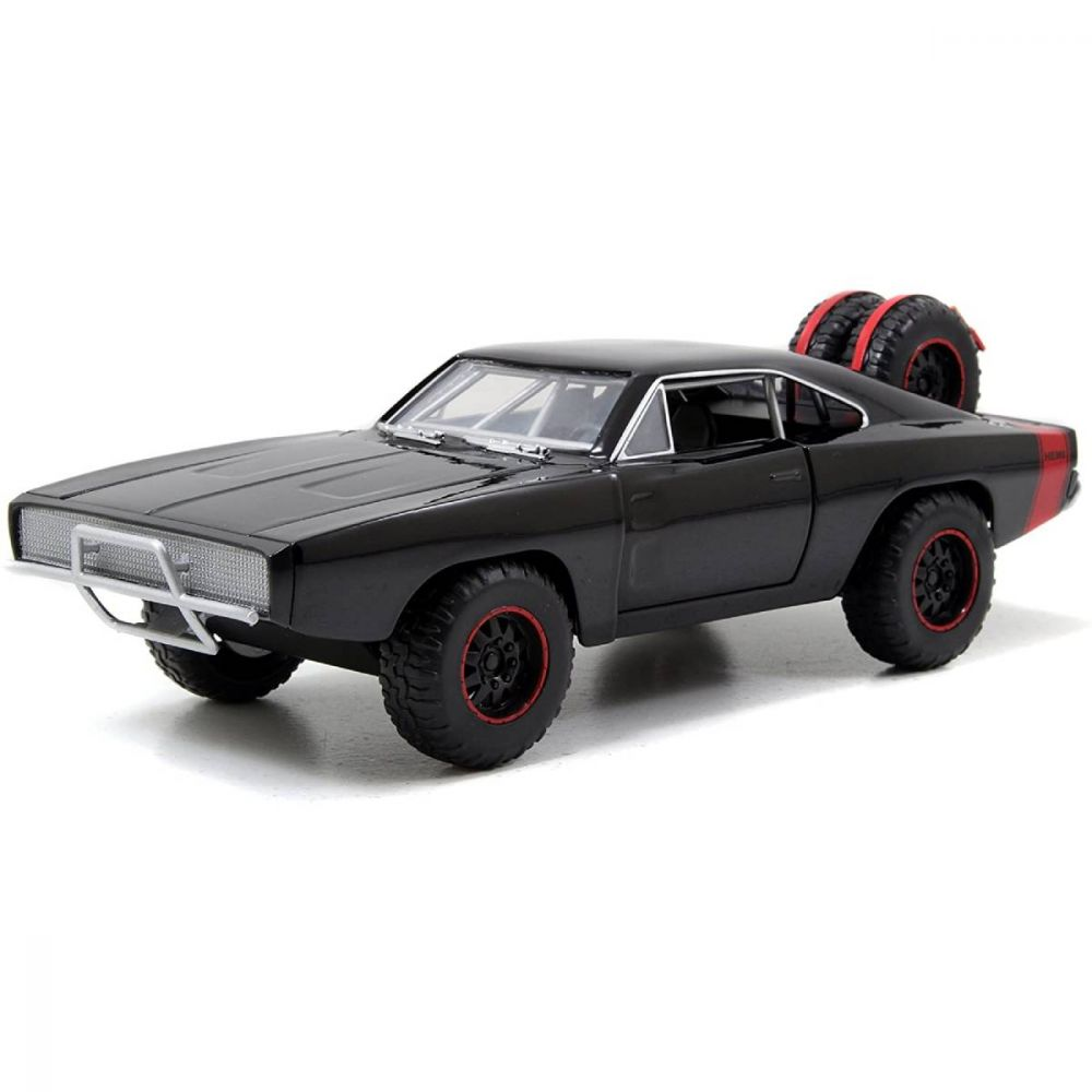 JADA FAST & FURIOUS 1970 DODGE CHARGER 1:24 203011