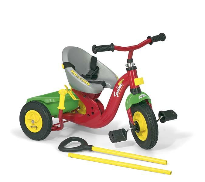 ROLLY TOYS TRICICLO SWING VARIO 091584