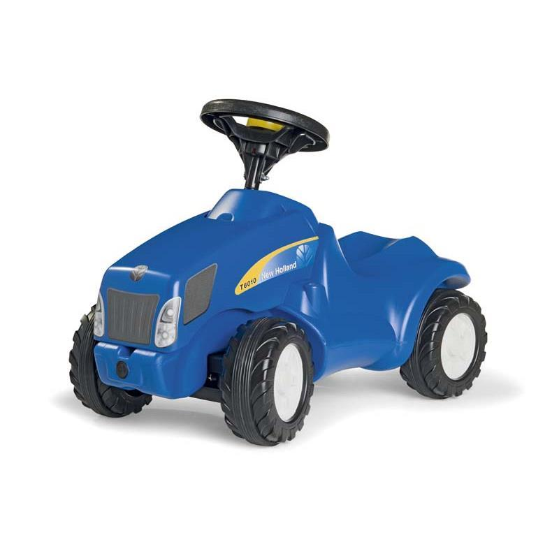 ROLLY TOYS PRIMI PASSI NEW HOLLAND T6010 cod. 132089