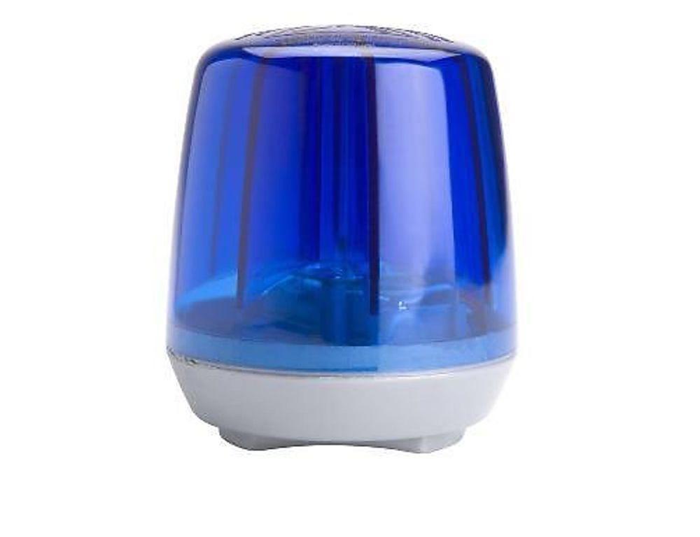 ROLLY TOYS FARO LAMPEGGIANTE PER TRATTORE BLU 409761