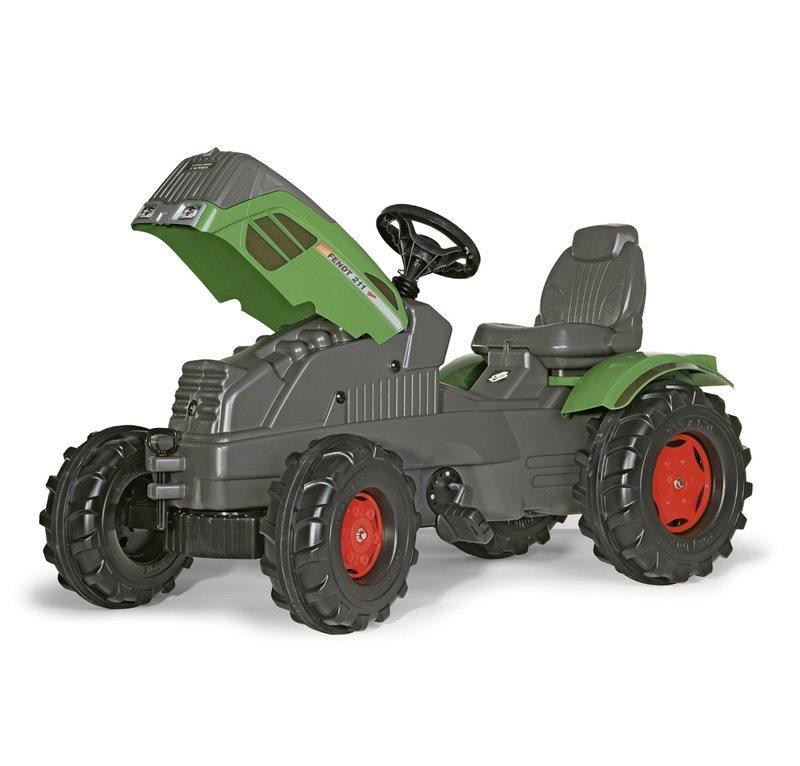 ROLLY TOYS ROLLY FARMTRAC FENDT 211 VARIO cod. 601028
