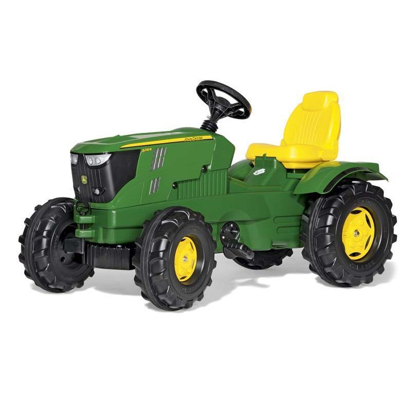 ROLLY TOYS ROLLY FARMTRAC JOHN DEERE 6210 R cod. 601066