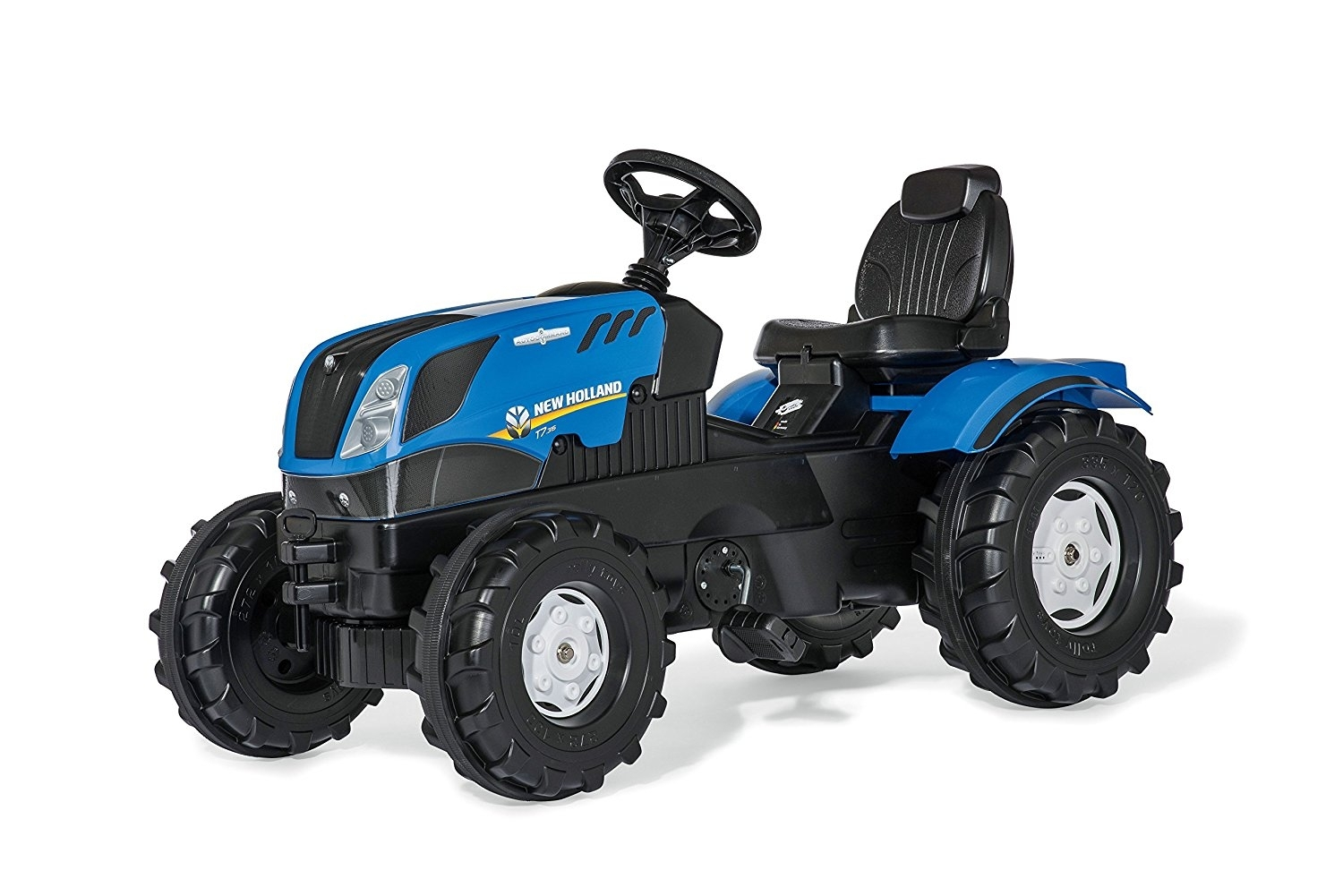 ROLLY TOYS ROLLYFARMTRAC NEW HOLLAND T7 601295