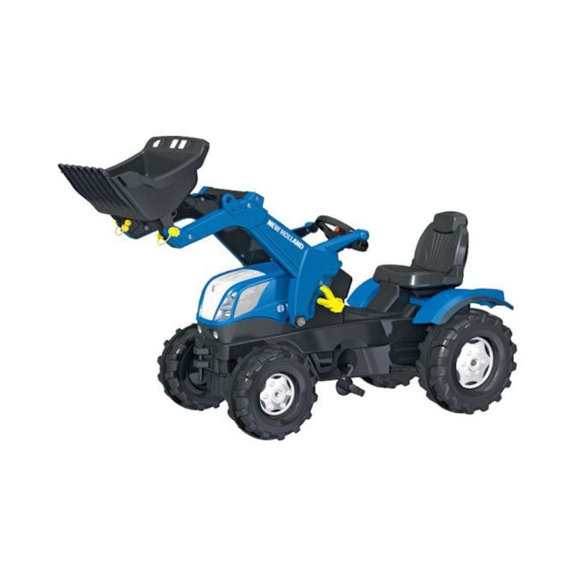 ROLLY TOYS ROLLYFARMTRAC NEW HOLLAND T7 611256