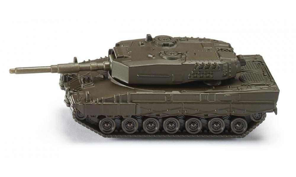 SIKU 870 D/C CARRO ARMATO
