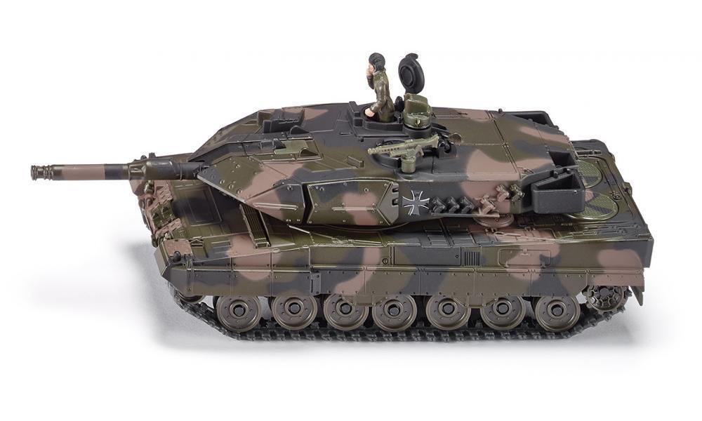 SIKU 4913 D/C CARRO ARMATO 1:50